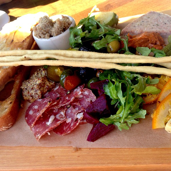 Cutting Board - Whisknladle, San Diego, CA