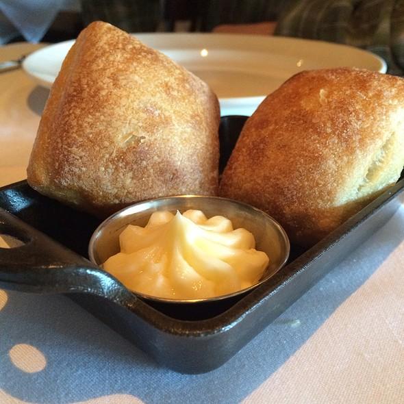 Bread Basket - Little Alley Steak - Roswell, Roswell, GA
