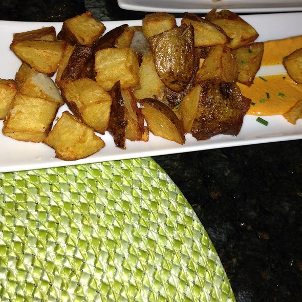 Patatas Bravas - Catas, Newark, NJ