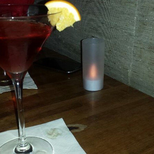 Negroni - Dune, Nantucket
