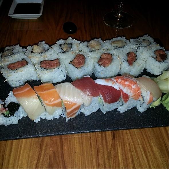 Sushi Rolls - Shibuya - MGM Grand, Las Vegas, NV