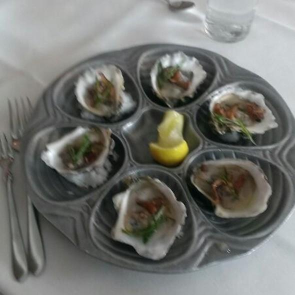 Oyster - Bolete Restaurant, Bethlehem, PA