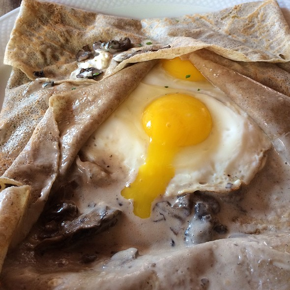 Eggporn - Beau Monde, Philadelphia, PA