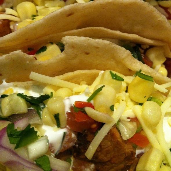 Mexican Food Colma Ca