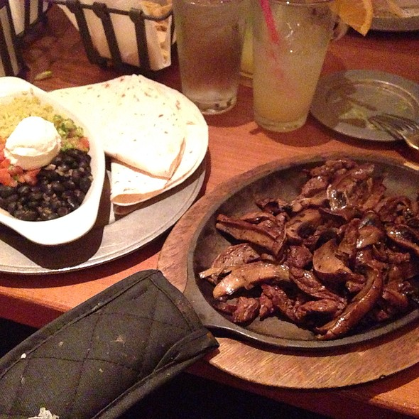 Steak Fajitas - Caliente - Kings Beach, Kings Beach, CA