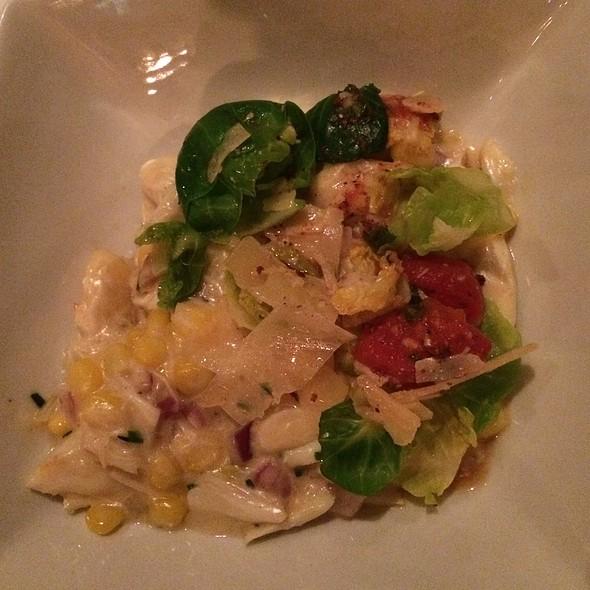 Southern Gnocchi - Restaurant IPO, Baton Rouge, LA