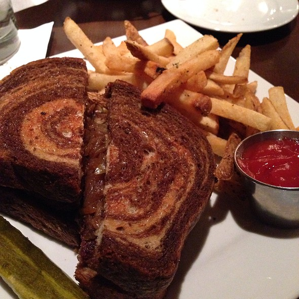Patty Melt - Glen Prairie, Glen Ellyn, IL