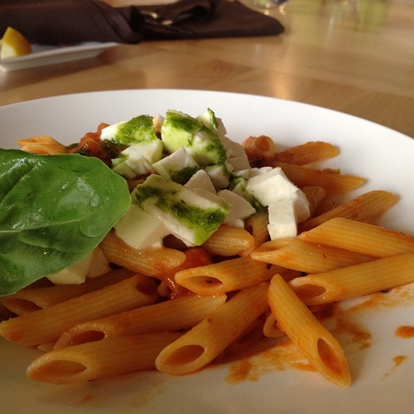Penne Pasta - Cassariano Italian Eatery, Venice, FL