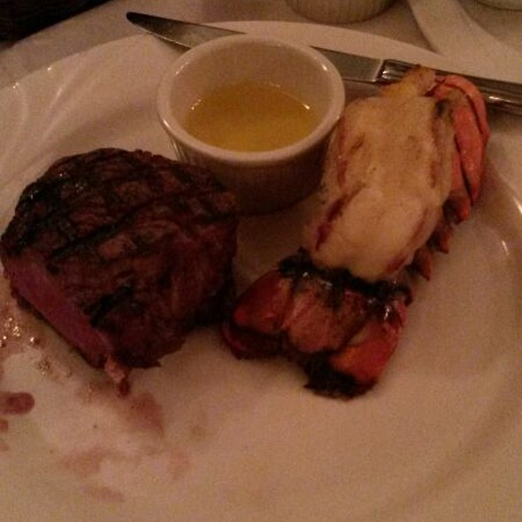 Steak &Lobster - Prime Steak House & Piano Bar, Park City, UT