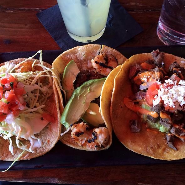 Tacos - SOL Cocina, Scottsdale, AZ