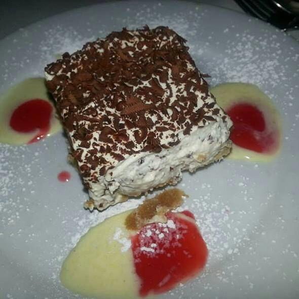Tiramisu - Cafe Bizou - Sherman Oaks, Sherman Oaks, CA