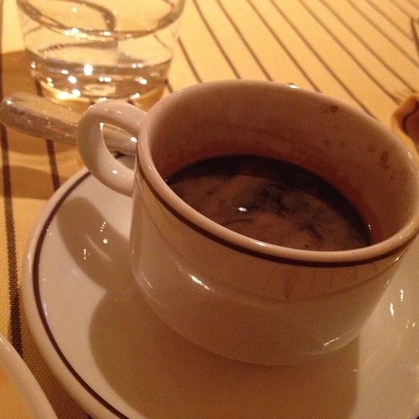 Espresso - Payard Patisserie & Bistro - Caesars Palace Las Vegas, Las Vegas, NV