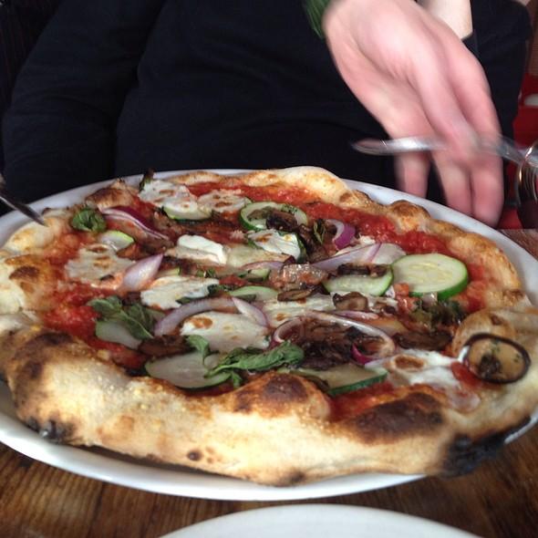 Veggie Pizza - Campo - Reno, Reno, NV