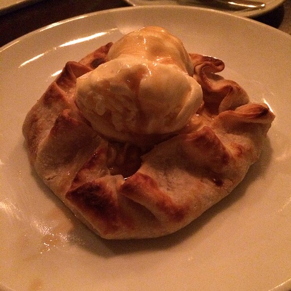 Apple Pie - Kayne Prime, Nashville, TN