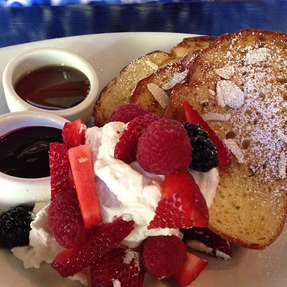 French Toast - Edendale, Los Angeles, CA