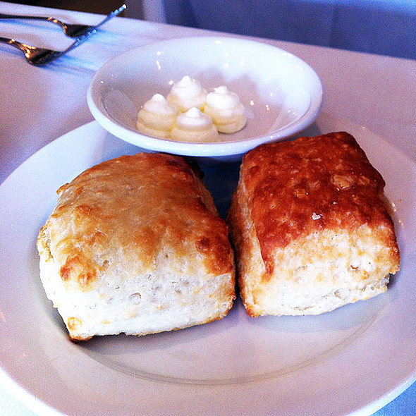Biscuits - Apolline, New Orleans, LA