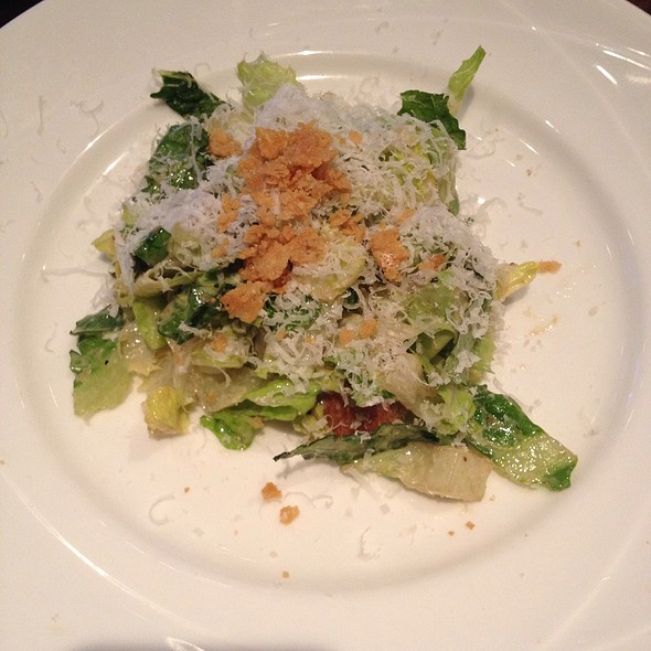 Caesar Salad - Napoli 2, Town and Country, MO