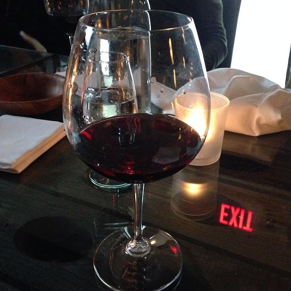 Handley Pinot Noir - wink, Austin, TX