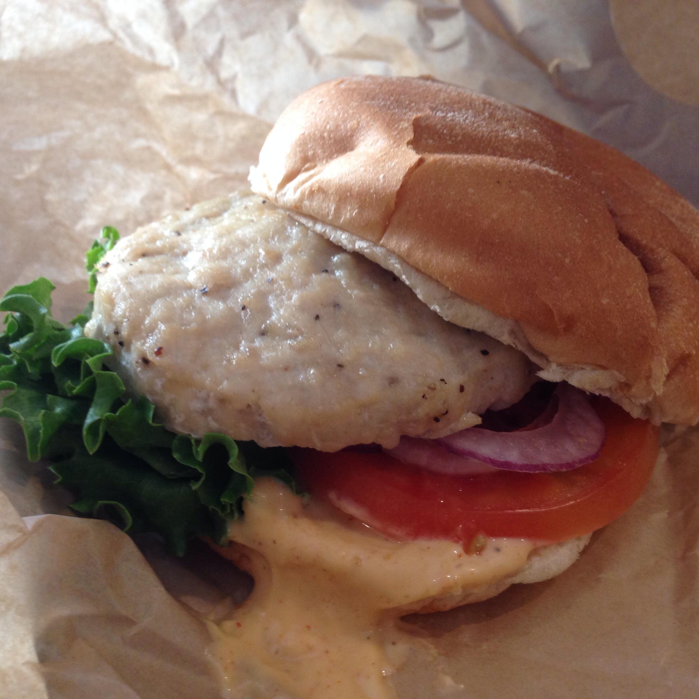 Foodspotting: Carrollwood, FL