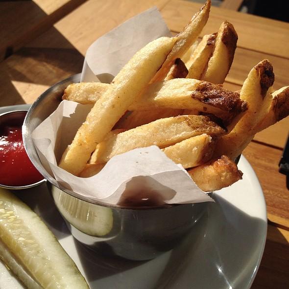French Fries - Scotty Brown's-Bellevue, Bellevue, WA