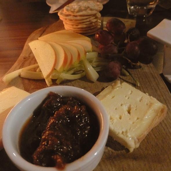 Cheese Board - Cornstore, Cork, Cork