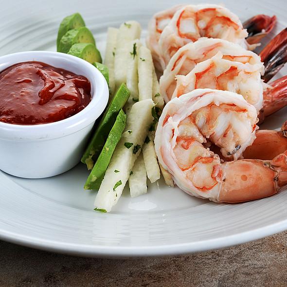 Shrimp Cocktail - Yardley Inn Restaurant and Bar, Yardley, PA