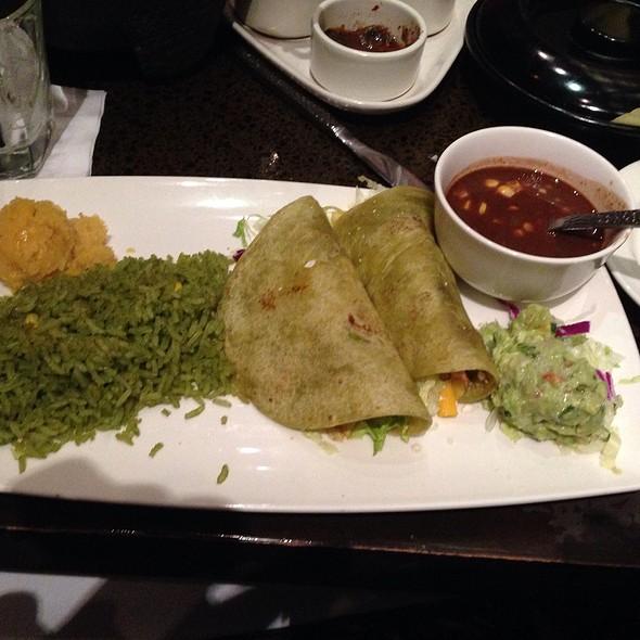 Fresh Fish Tacos - Sinigual - NY, New York, NY