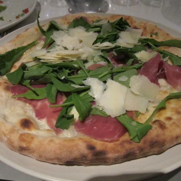 Crudo - BiBo Pizzeria con Cucina, Vancouver, BC
