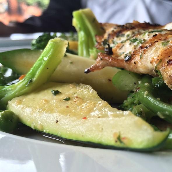 Polla Alla Levini - La Vecchia Cucina, Santa Monica, CA