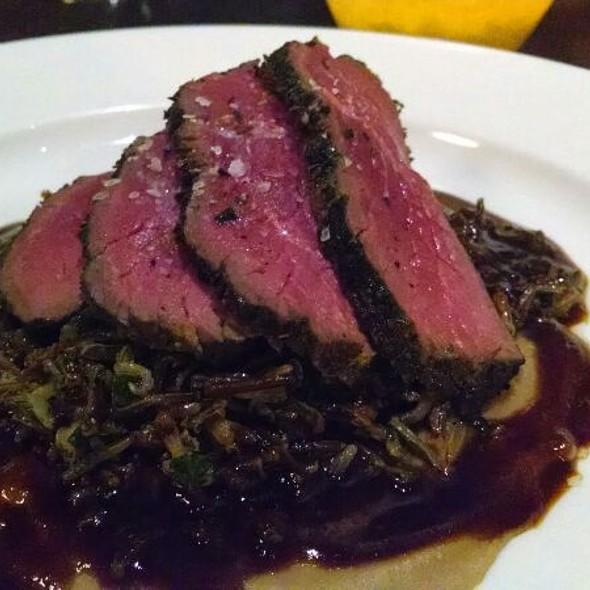 Elk Roast - Heartland Restaurant, Saint Paul, MN