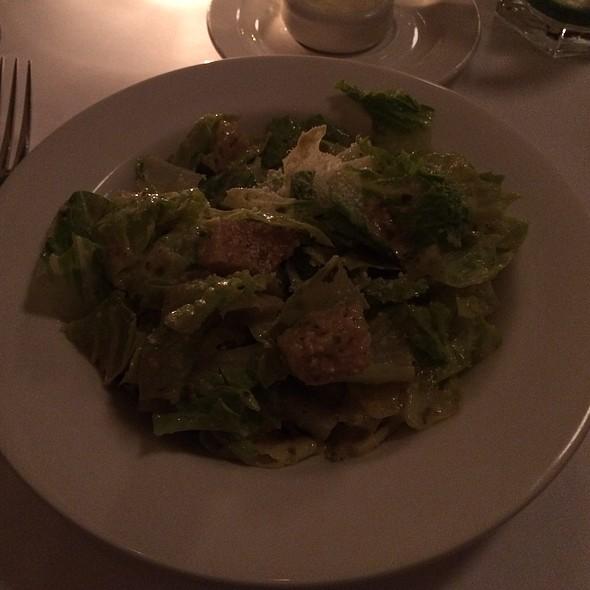 Caesar Salad - Ristorante Bartolotta - Wauwatosa, Wauwatosa, WI