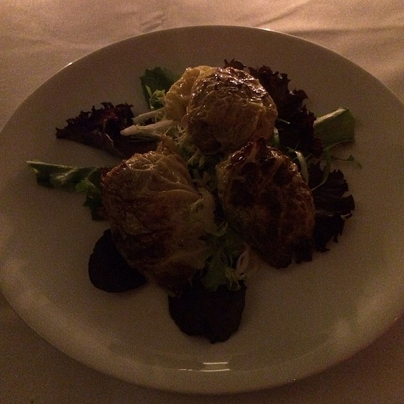 Veal And Beef Meatballs - Il Gattopardo, New York, NY