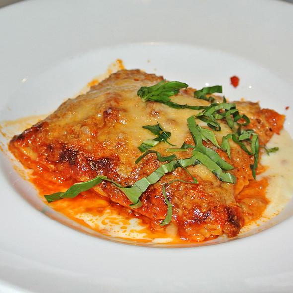 lasagna - Vero, Palo Alto, CA