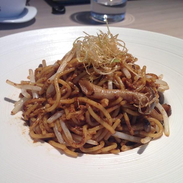 Hakka Noodles - HKK, London
