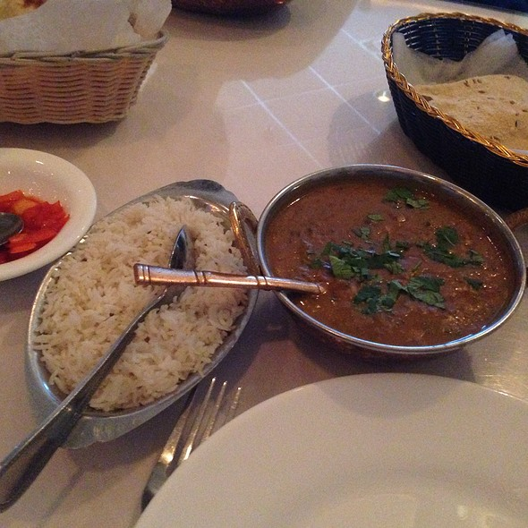 Dal Turka - Shalimar Indian Restaurant, Louisville, KY