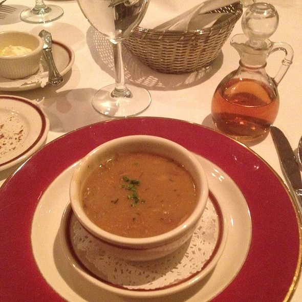 Snapper Soup - General Warren, Malvern, PA