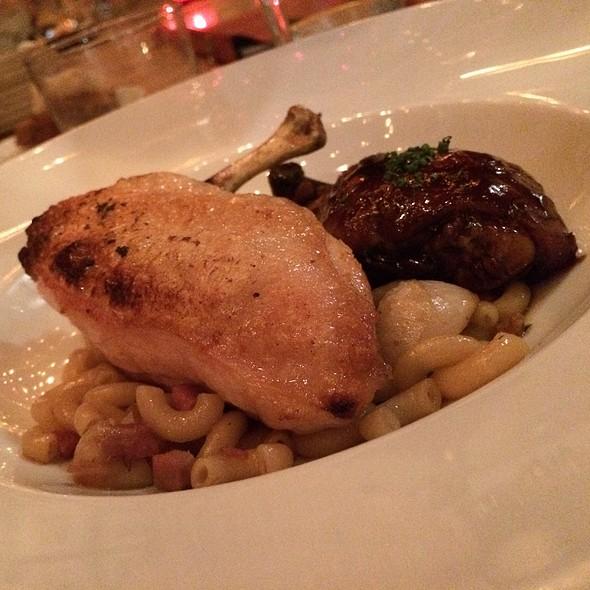 Roasted Mary's Chicken Breast - RN74 - San Francisco, San Francisco, CA