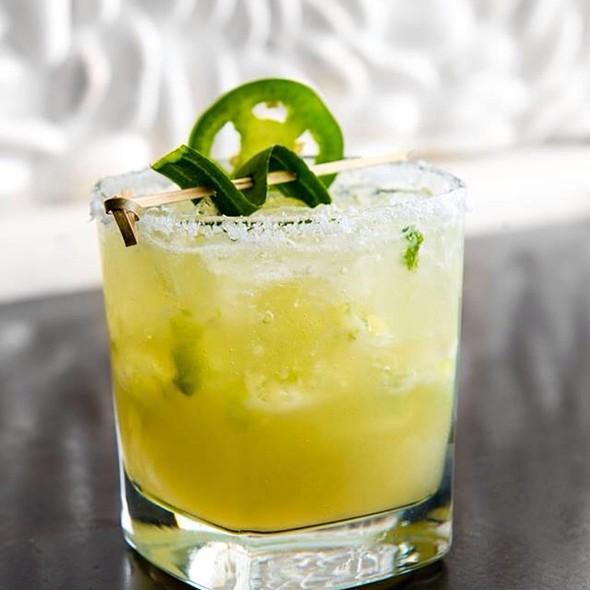 Diablo Pepino - Palmilla Cocina Y Tequila, Hermosa Beach, CA