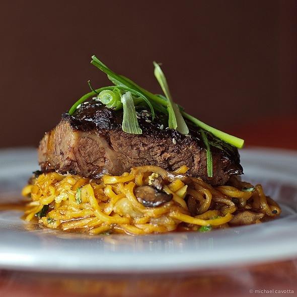 Kobe beef Short Ribs - Fahrenheit - Cleveland, Cleveland, OH