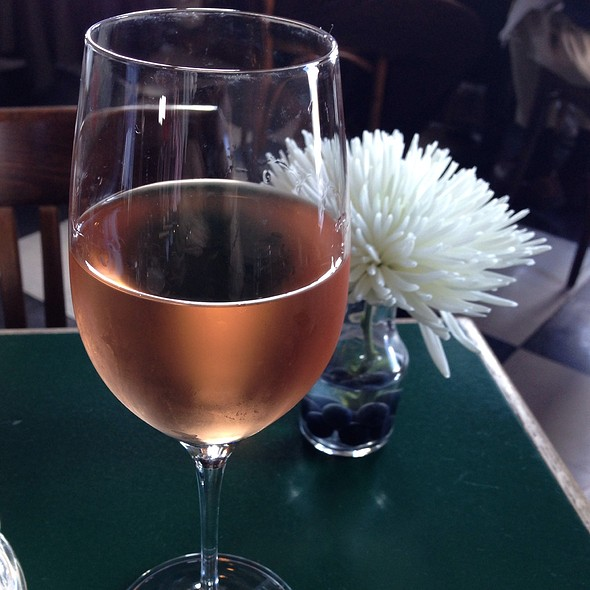 Hogwash Rose Wine, St Helena - Place Pigalle, Seattle, WA