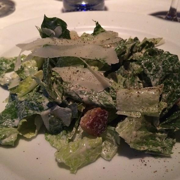 Caesar Salad - Sotto Sotto, Atlanta, GA