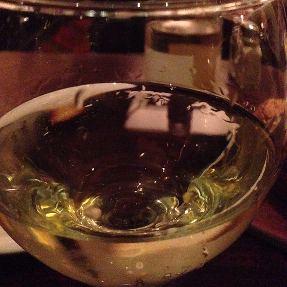 J Vineyards Pinot Gris - Wildfire - Glenview, Glenview, IL