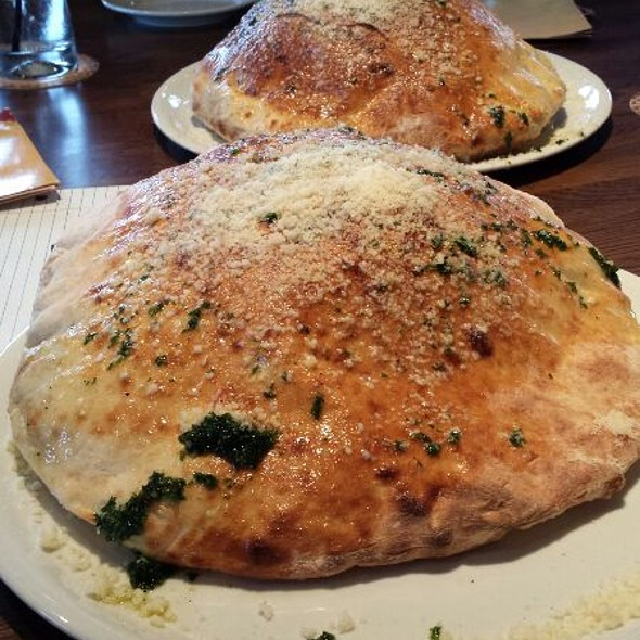 Dome Bread - Cafe Med Restaurant, Deerfield Beach, FL