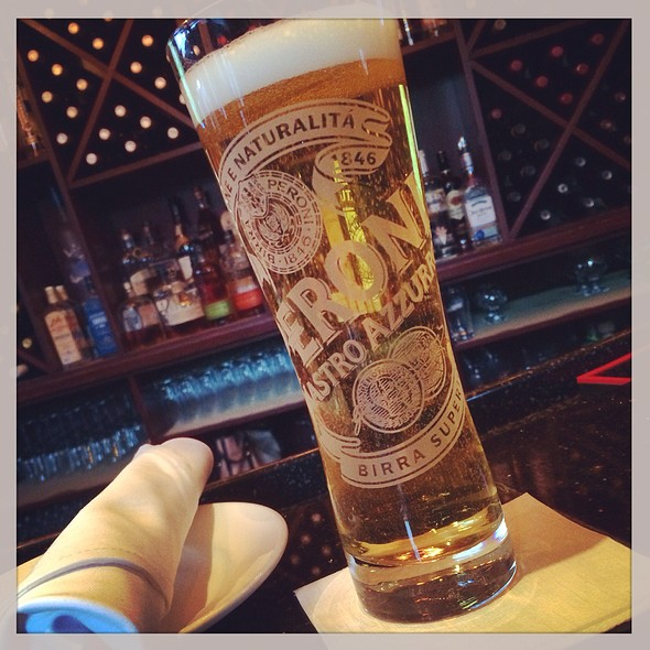 Peroni - Teca Restaurant & Wine Bar, West Chester, PA
