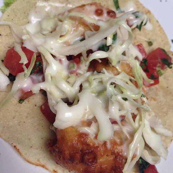 Tacos Estilo Ensenada Capeados Con Xx Lager - Pacifica - Polanco, Ciudad de México, CDMX