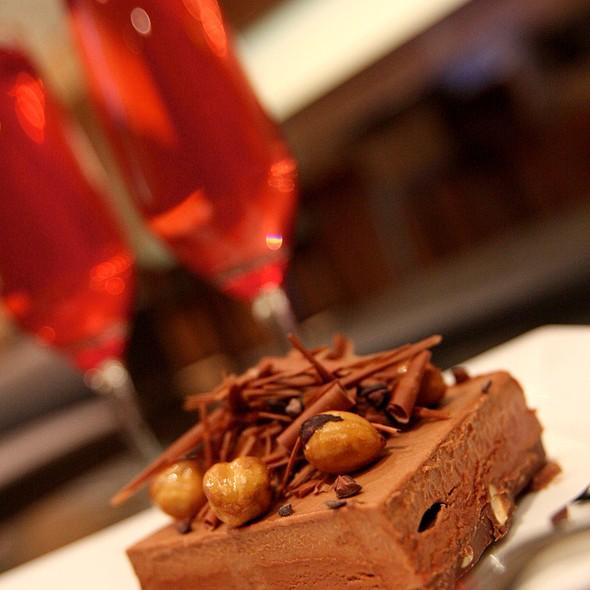 Chocolate Decadence - Moreton Fig, Los Angeles, CA