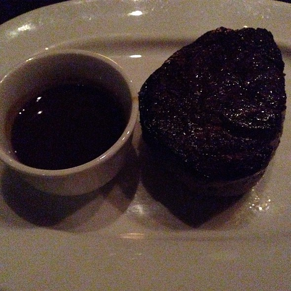 10Oz.Filet's - Carnevor, Milwaukee, WI