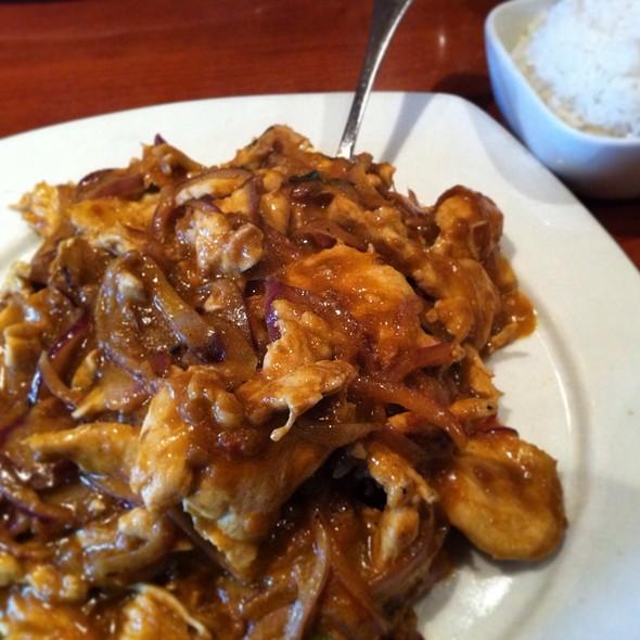 Rasa Sayang Curry Chicken - Rasa Sayang, Wilmington, DE