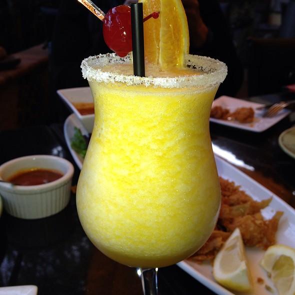 Mango Margarita - El Caserio Silver Lake, Los Angeles, CA