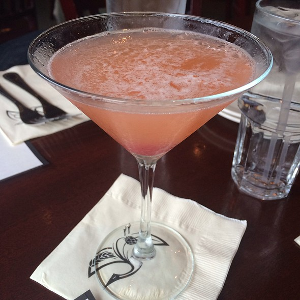 Watermelon martini - Iron Hill Brewery - Lancaster, Lancaster, PA